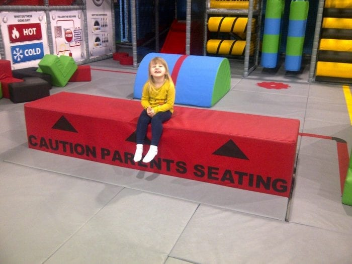 Review Play Factore Manchester Soft Play Centre Sim S