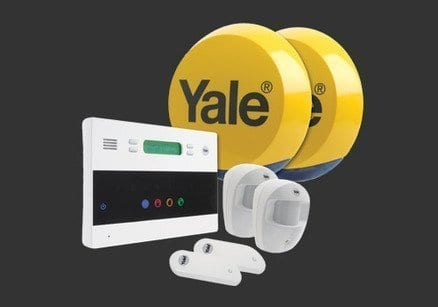Easy Fit Telecommunication Alarm Package