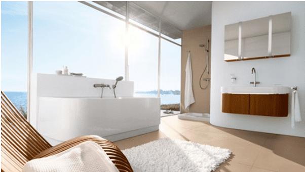 Summer DIY: Brightening Up Your Bathroom