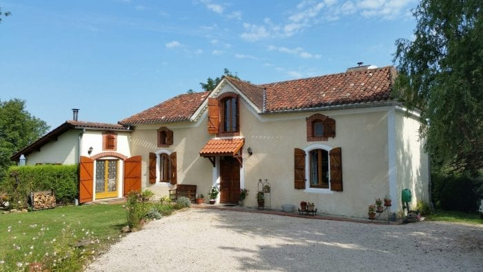 House for sale in south west france for French country style homes for sale