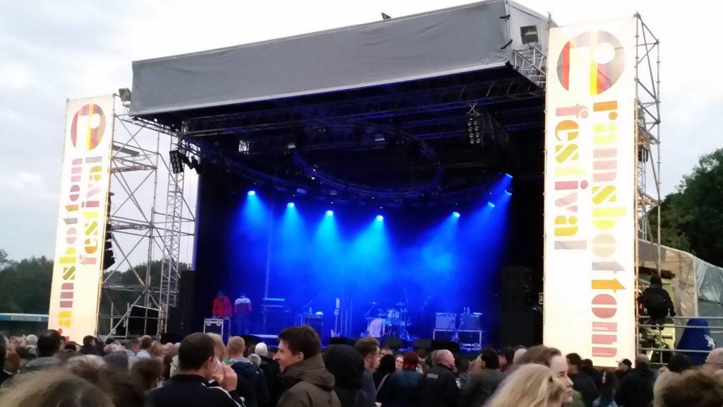 Ramsbottom Festival 2015