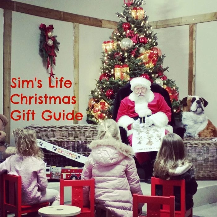 Christmas Gift Guide Gifts for Children Part Two Sim s Life