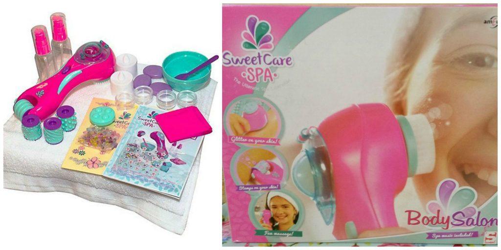Sweet Care Spa Body Salon