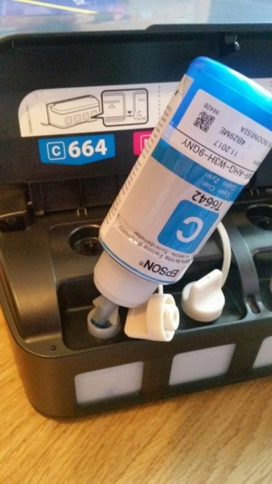 Epson EcoTank L355 Review – Can Ink Really Last 2 Years?