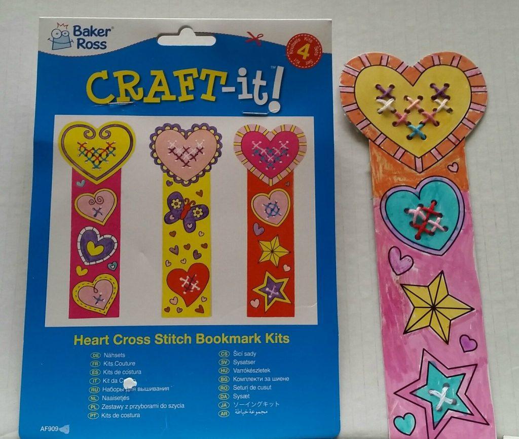 Baker Ross Alternative Easter Gifts