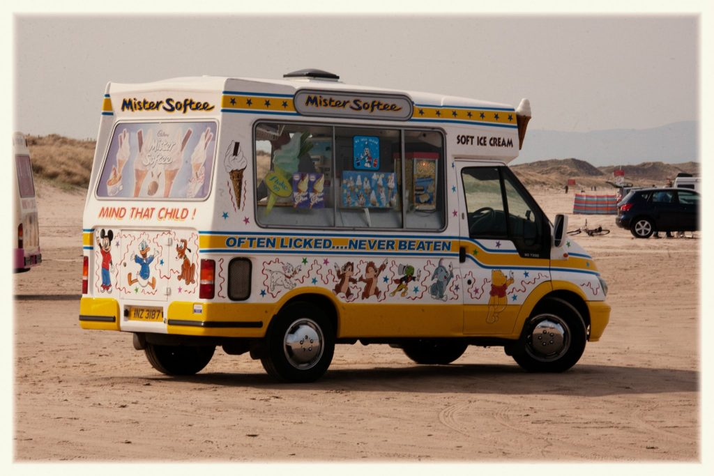 How to Start an Ice Cream Truck Business