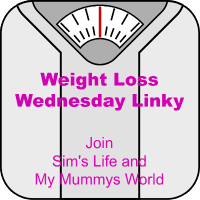 Weight Loss Wednesday Linky – Fitness Gifts For Christmas