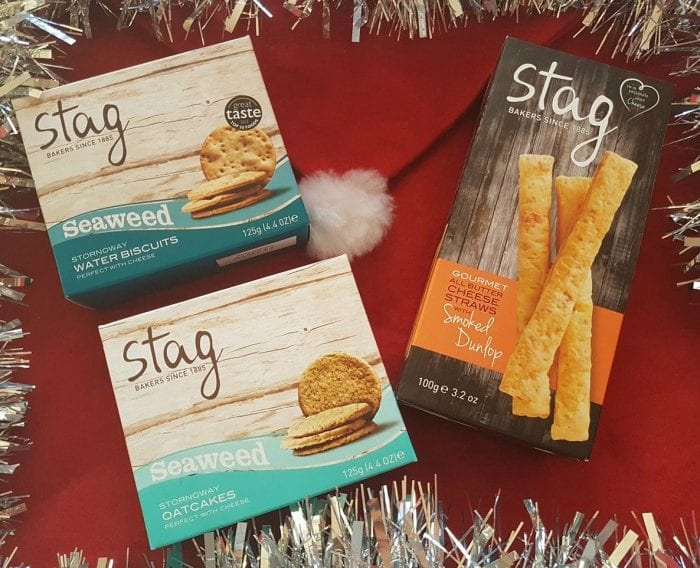 Christmas Gift Guide Ideas for Foodies