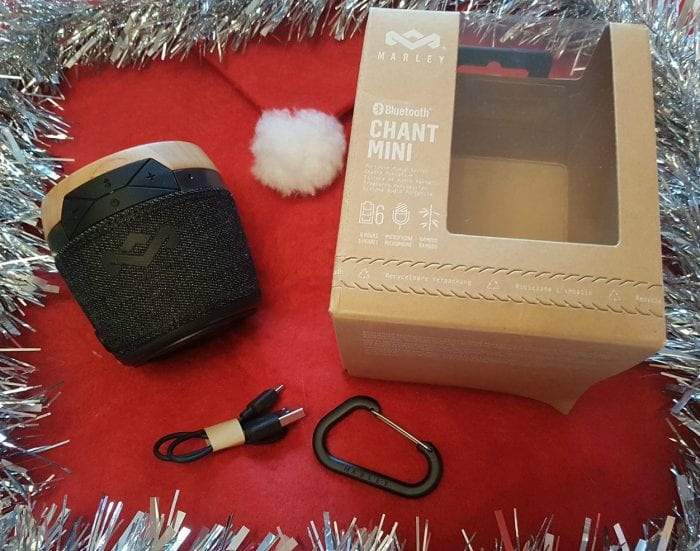 Christmas Gadgets House of Marley