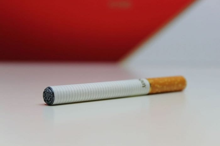 How to move from smoking to vaping