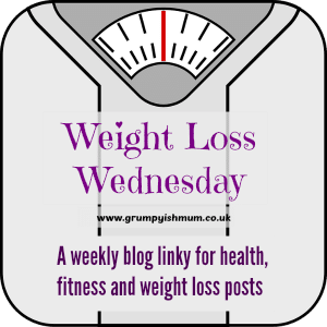 Weight Loss Wednesday: A Belated Fitness Update