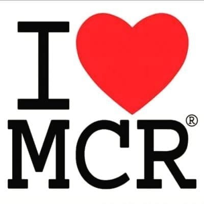 Our Home. Our City. Our Manchester