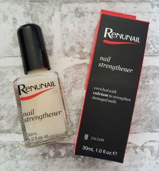 Renunail Summer Beauty