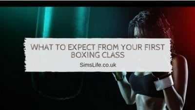 What To Expect From Your First Boxing Class