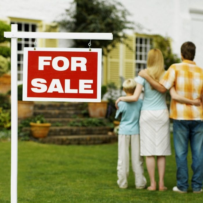 Read This Before Buying A House