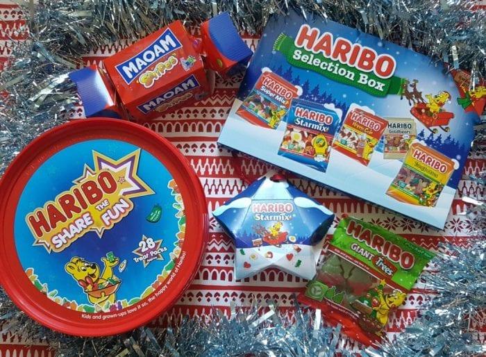Christmas-food-Haribo