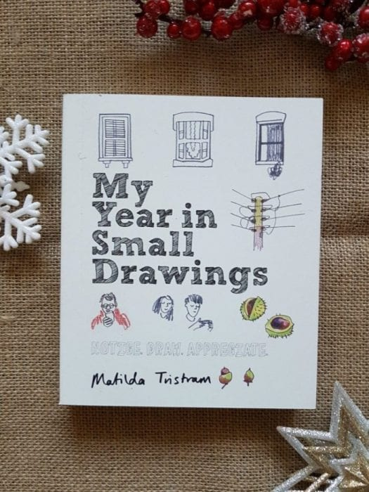 My-Year-In-Small-Drawings-Christmas
