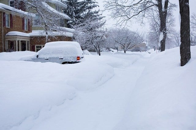 How to Get Your Car Winter Ready