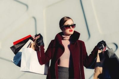 Getting Thrifty With It: Christmas Shopping With A Difference