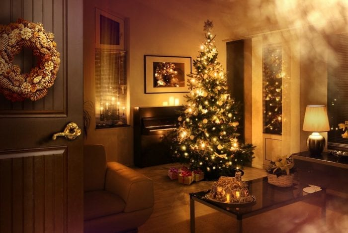 How to Perfect Your Home's Lighting for Christmas
