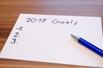 5 Tips To Kick Start A Healthy New Year