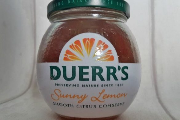 Duerr's Marmalade