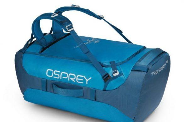 Win an Osprey Transporter 95L