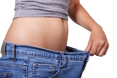 Common Mistakes Made When Trying to Lose Weight