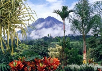 Costa Rica – Why It Should Be on Your Bucket List