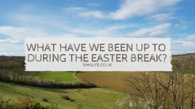 What Have We Been Up To During The Easter Break?