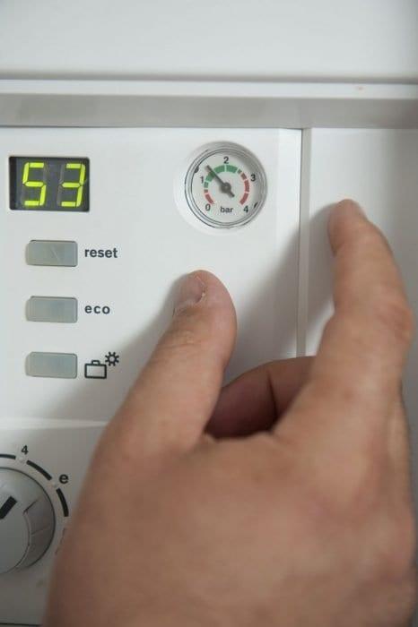 home boiler plumbing tips