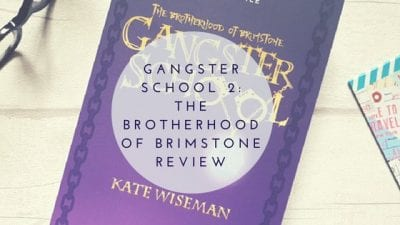Gangster School 2: The Brotherhood Of Brimstone Review