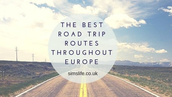 The Best Road Trip Routes Throughout Europe