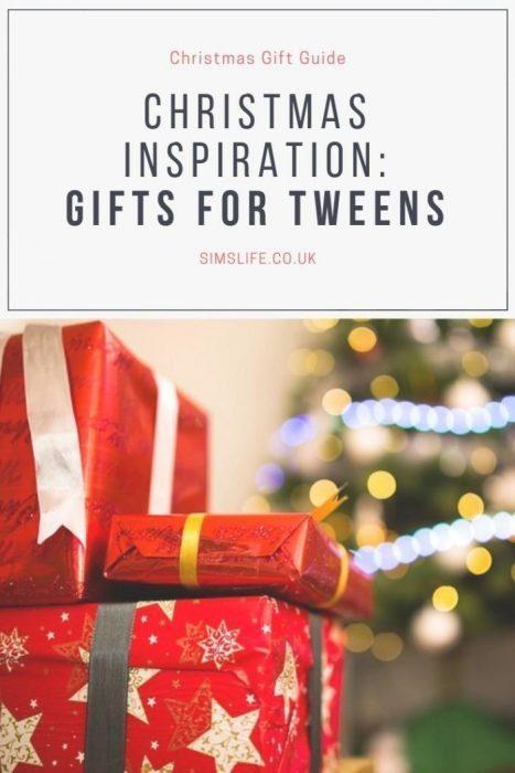 Christmas presents for teenagers