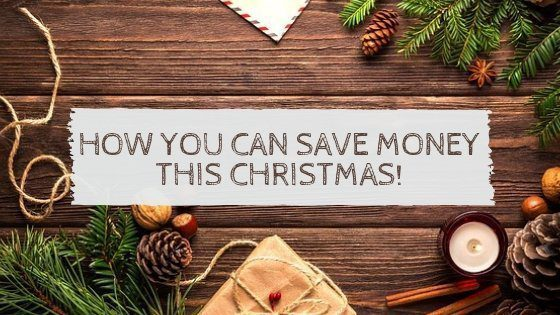 How You Can Save Money This Christmas