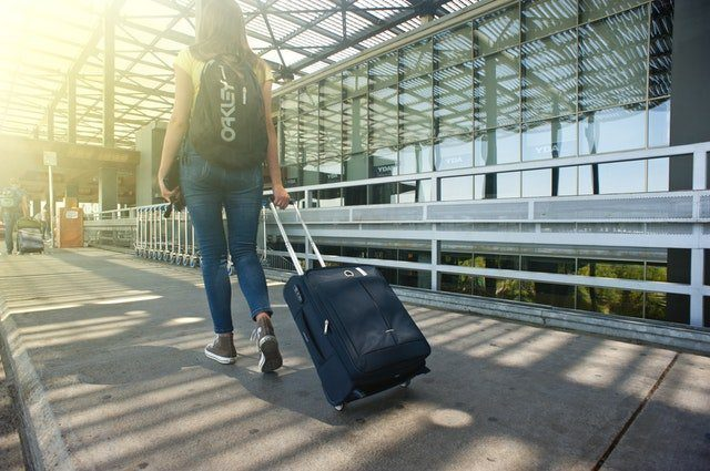 planning a move abroad