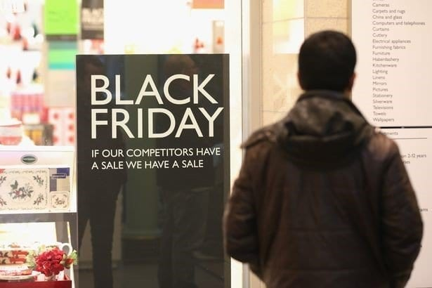 The Truth About Black Friday: Are You Actually Getting Bargain?
