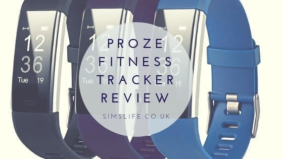 Improving Our Health With The Proze Fitness Tracker