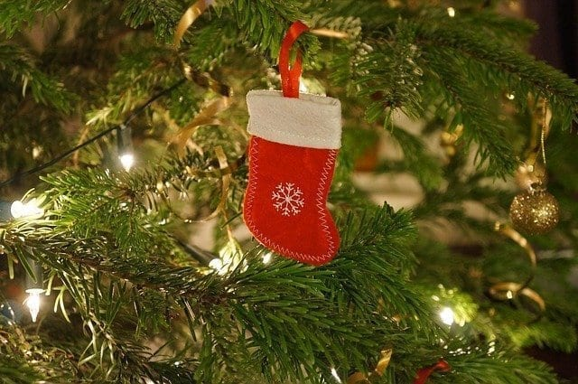 The History of the Stocking Filler