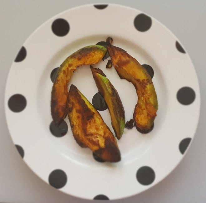 How To Make Keto Avocado Fries