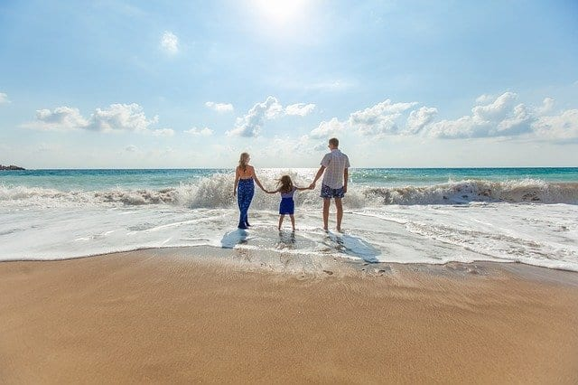 Dreaming Of Taking Your Family On An Extended Holiday?