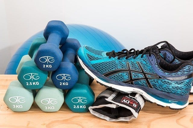 Spring into a New Health and Fitness Regime