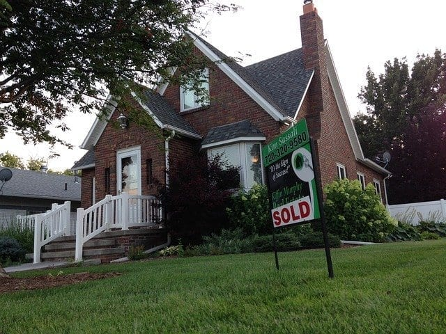 Selling Up Your Home With Minimal Stress