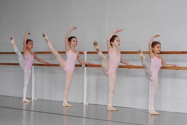 5 Ways Attending Dance Classes Can Benefit Your Child