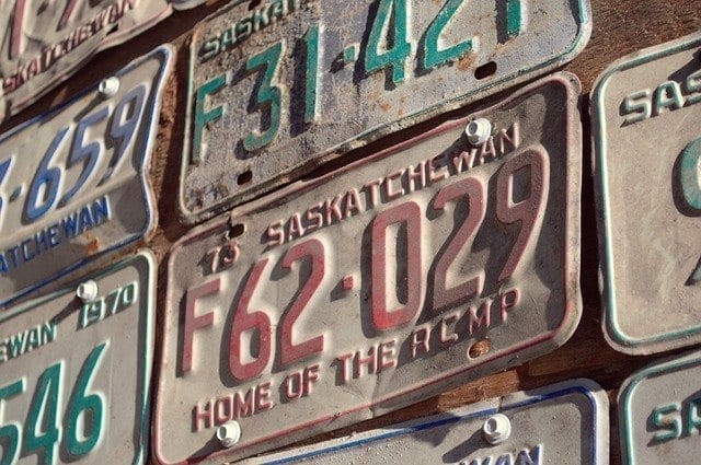 Thinking About Buying A Private Number Plate? Here Is What You Need To Know!