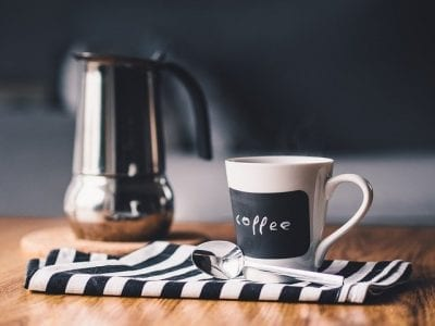 Eight Ways To Make Your Coffee Habit More Ethical