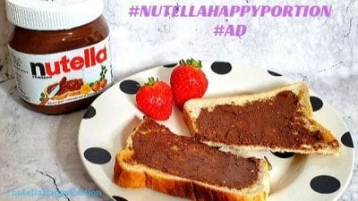 Start Your Day The Right Way With Family Breakfast Time And Nutella