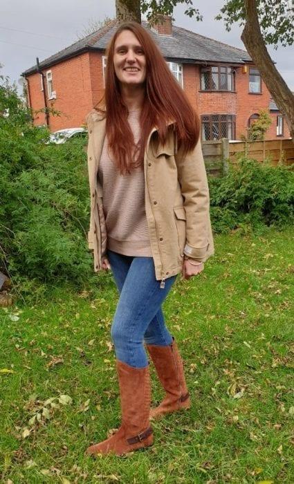 Waering Hotter Sandringham Boots