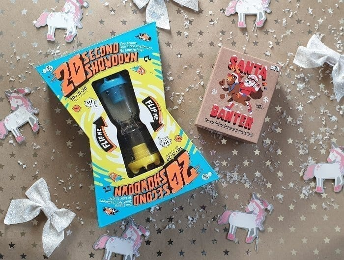 Christmas Gift Idea Inspiration from Big Potato Games