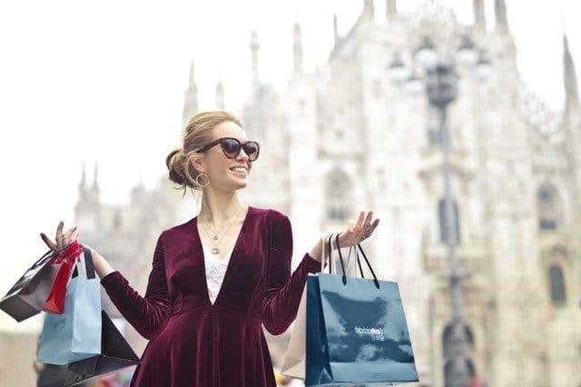 Stop shopping and start saving